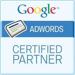Google Adwords Certificiran Partner