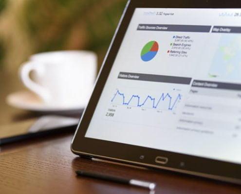 optimizacija spletnih strani - seo