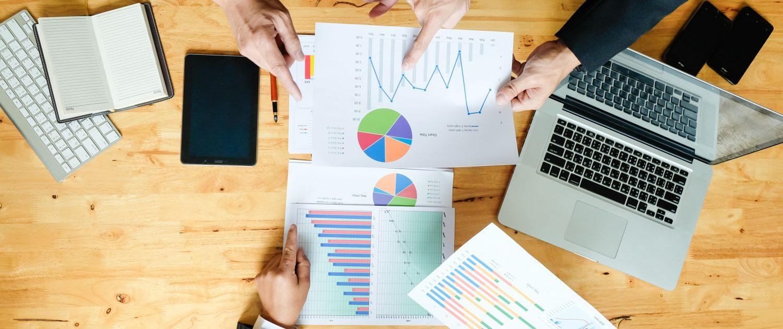 Digitalna strategija in marketing