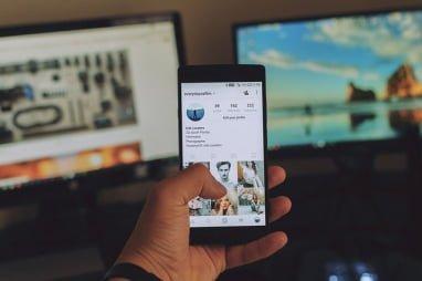 vsebinski marketing na družbenih omrežjih