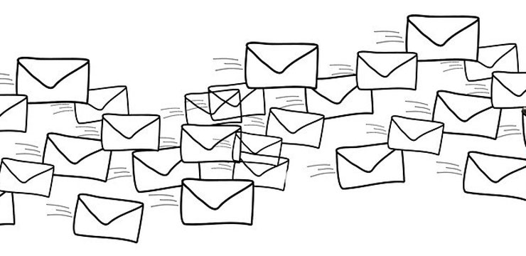 email marketing kampanja