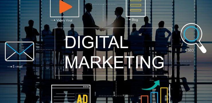 koristi digitalnega marketinga