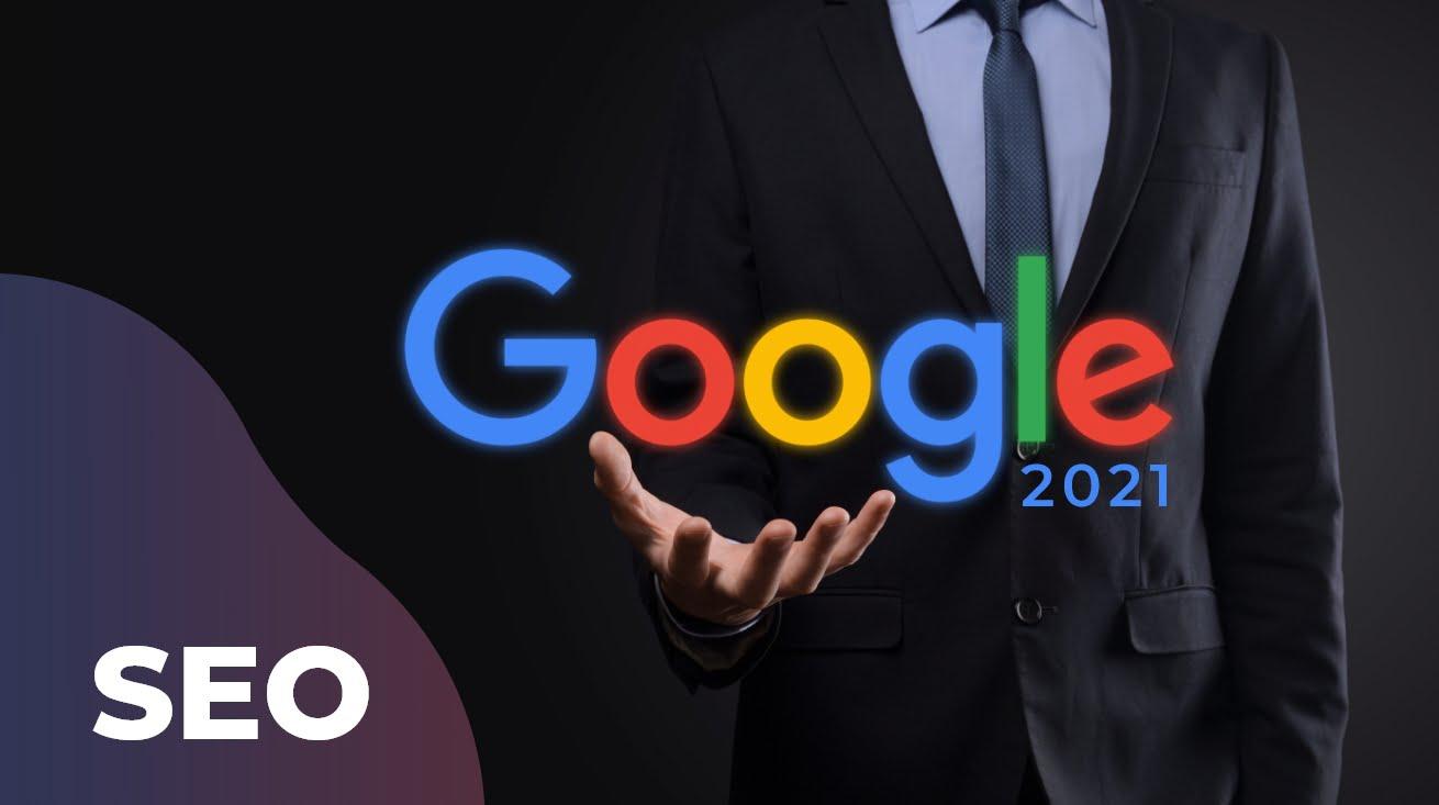 10 dejavnikov kako postati prvi na Googlu NS