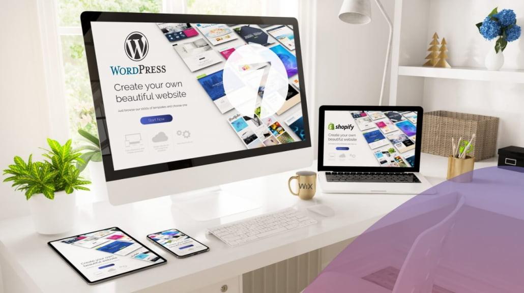 CMS sistemi - Vendi Blog