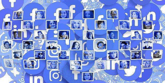 marketing prek družbenih omrežij