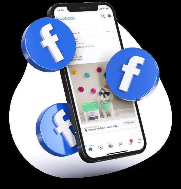Izkoristite moč facebook oglaševanja