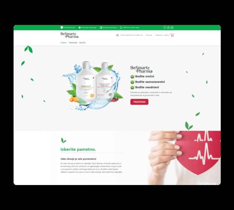 Referenca Besmart-pharma